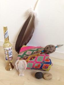 Sjamaanse Inca Healing Centrum Licht Hart